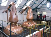 Glenkinchie Distillery © Max Blinkhorn